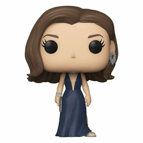 Figurine Funko Pop! N°1014 - James Bond - Ana