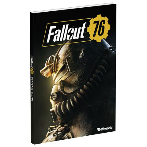 Guide Fallout 76 - Edition Simple