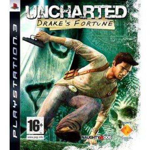 Uncharted, Drake's Fortune