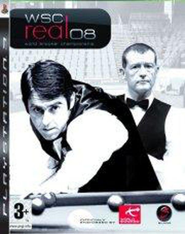 World Snooker Championship Real 2008