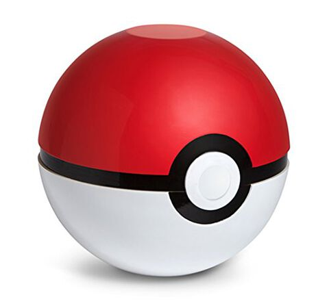 Bol - Pokemon - Set De Service Pokéball