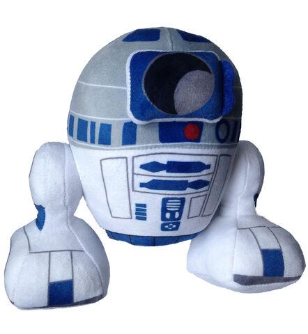 Peluche Star Wars Deluxe R2-D2