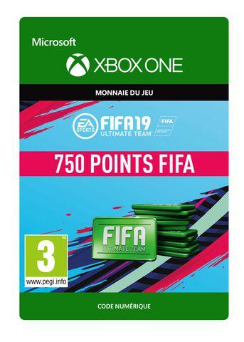 FIFA 19 - DLC - FIFA Ultimate Team - 750 Pts - Version digitale