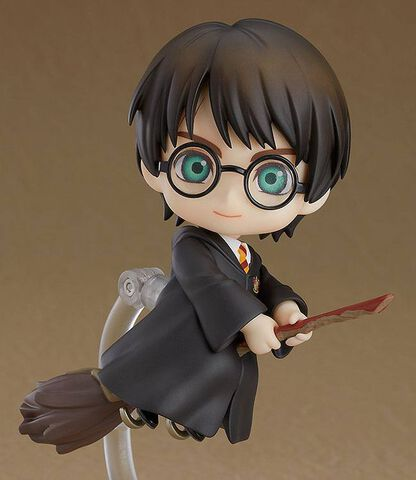 Figurine Nendoroid - Harry Potter - Harry Potter 10 cm