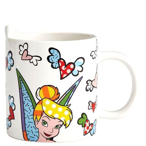 Mug Britto - Disney - Tinker Bell