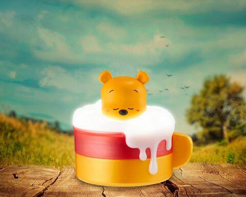 Boite à Bijoux LED - Disney - Winnie