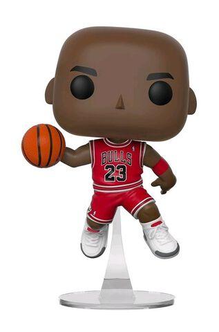 Figurine Funko Pop! 54 - NBA - Bulls Michael Jordan