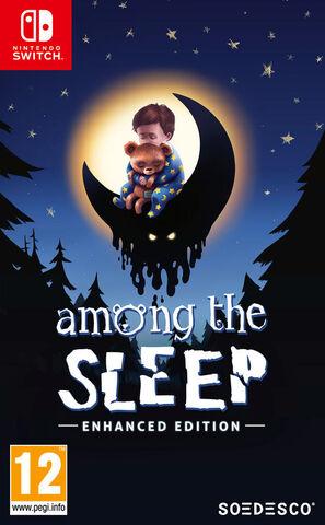 Among The Sleep Enhaced Edition