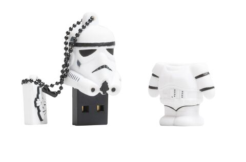 Cle USB Tribe 16 Go Star Wars Stormtrooper
