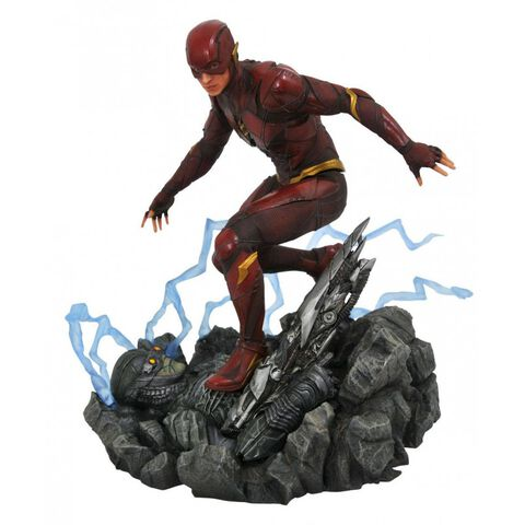 Statuette - Justice League - Flash 23 cm