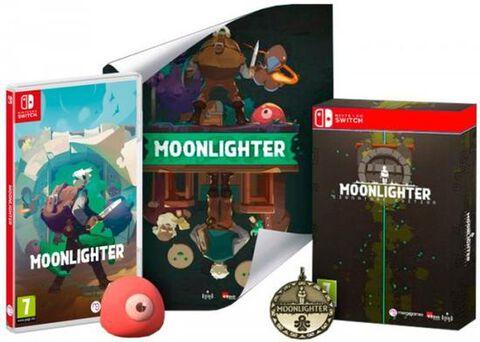 Moonlighter Signature Edition (exclusivité Micromania)
