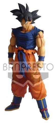 Figurine Legend Battle - Dragon Ball Super - Super Saiyan Sangoku