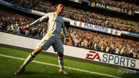 Pack Ps4 Pro 1 To Noire + FIFA 18