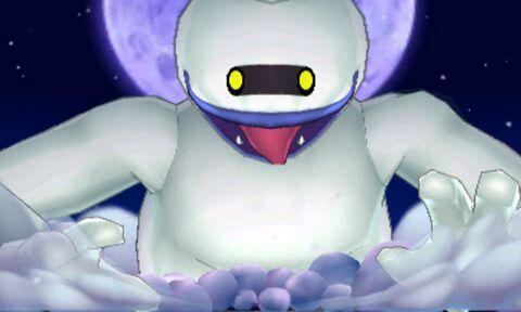 Yo-kai Watch Blasters L'escadron du chien blanc