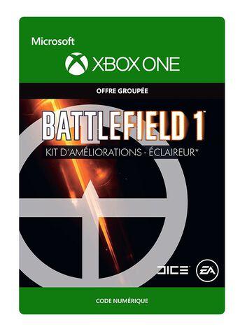 DLC - Battlefield 1 Kit Améliorations Eclaireur - Xbox One