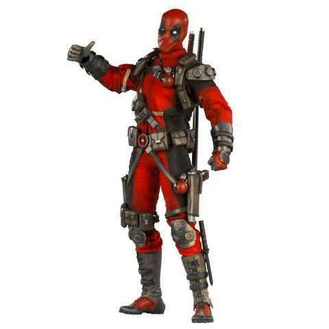 Figurine - Marvel Comics - Deadpool 30 Cm