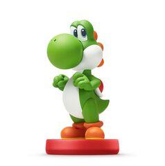 Figurine Amiibo Mario Yoshi