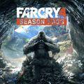Season Pass Far Cry 4 Ps3