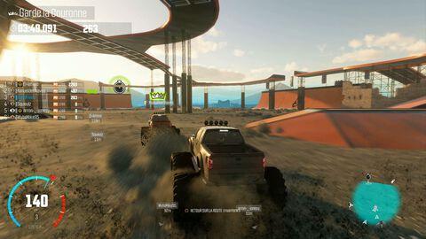 DLC - The Crew Wild Run Xbox One
