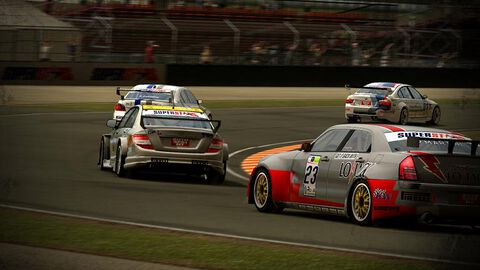 Superstars V8, Next Challenge