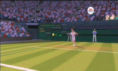 Ea Sports Grand Chelem Tennis
