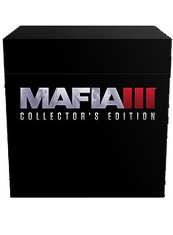 Mafia III - Edition Collector