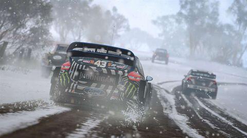 DLC - Forza Horizon 3 Blizzard Mountain