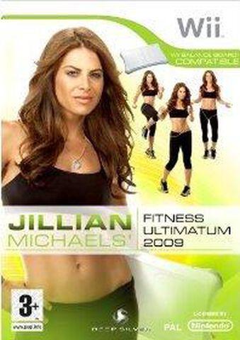 Jillian Michaels, Fitness Ultimatum 2009