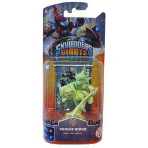 Figurine Skylanders Exclusive Fright Rider Glow