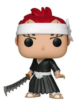 Figurine Funko Pop! N°348 - Bleach - Renji avec épée