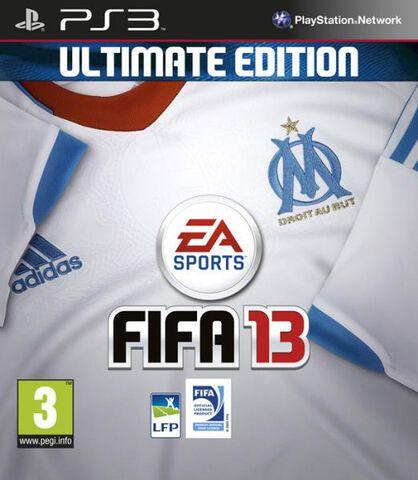 Fifa 13 Edition Ultimate Om