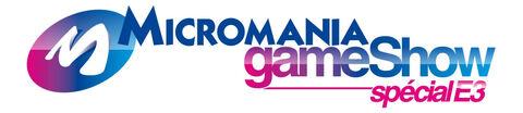 1 Place Micromania Gameshow Special E3 2015