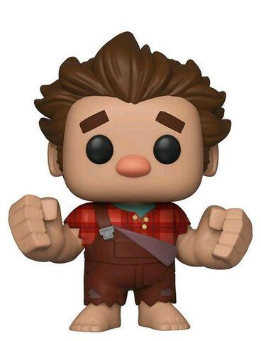 Figurine Funko Pop! N°06 - Ralph 2.0 - Ralph