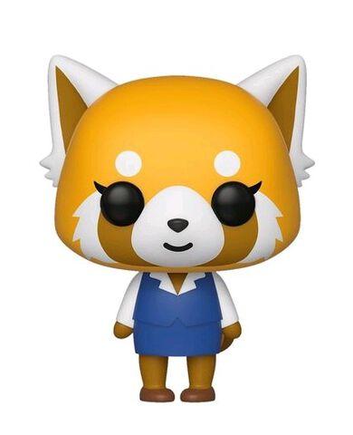 Figurine Funko Pop! N°21 - Aggretsuko - Retsuko