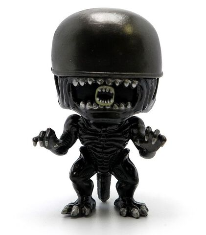 Figurine Funko Pop! N°30 - Alien - Alien