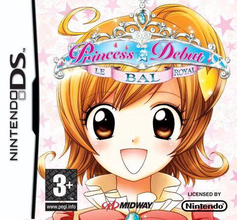 Princess Debut, Le Bal Royal
