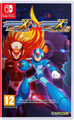 Mega Man X Legacy Collection 1+2