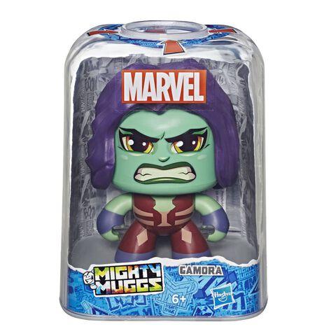 Figurine - Marvel - Mighty Muggs Gamora
