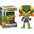 Figurine Funko Pop! - Crash Bandicoot S3 - Nitros Oxide