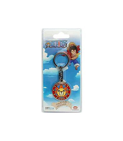 Porte-cles - One Piece - Thousand Sunny