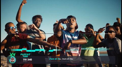 Let's Sing 2018 - Hits Français et Internationaux