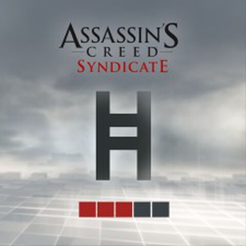DLC - Assassin's Creed Syndicate - Helix Credits Medium Pack
