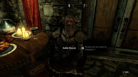 The Elder Scrolls V : Skyrim Édition Légendaire