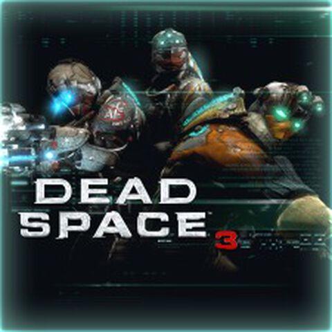 Dlc Dead Space 3 Kit De Survie Sur Tau Volantis
