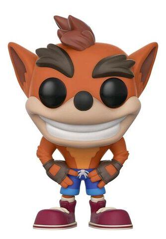 Figurine Funko Pop! N°273 - Crash Bandicoot - Crash