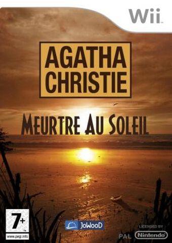 Agatha Christie, Meurtre Au Soleil