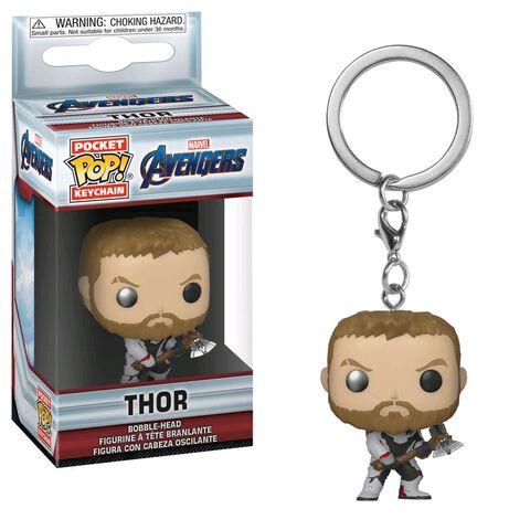 Porte-clés - Avengers Endgame - Thor