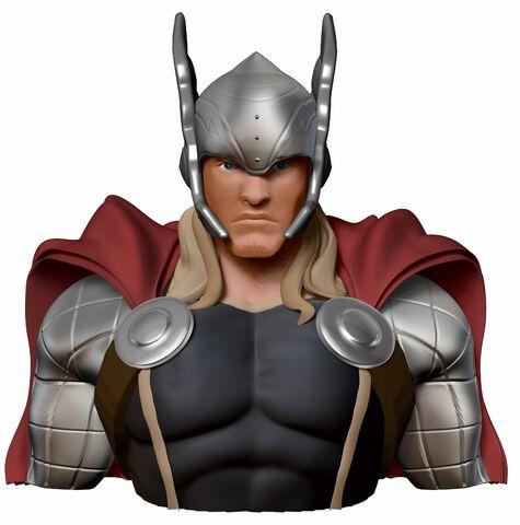 Tirelire - Thor Deluxe
