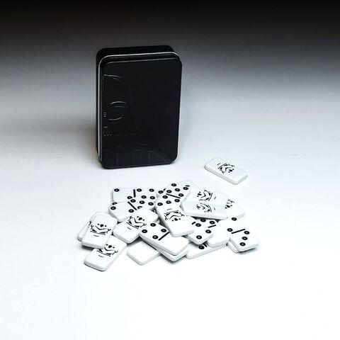 Jouet - Star Wars - Jeu de Domino