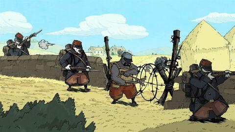 Soldats Inconnus Mémoires de la Grande Guerre - Jeu complet - Version digitale